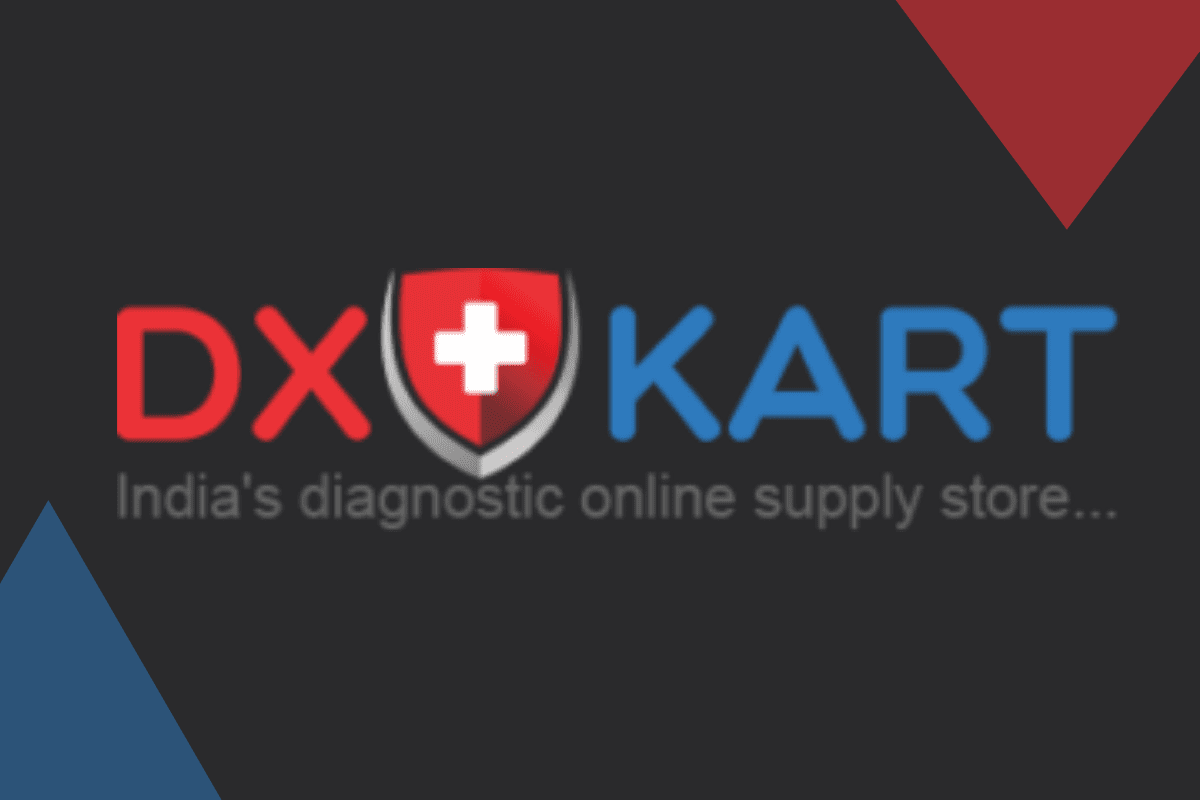 Dxkart: Online Marketplace of Medical Lab Materials and Rapid tests