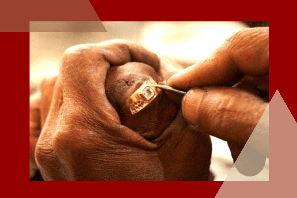 Zurooh: Vocal Platform for all the Local and Small Jewellrey Manufacturers