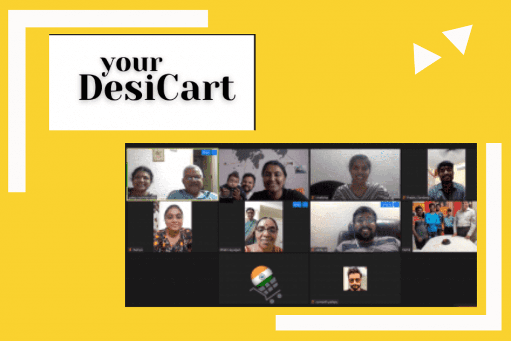 yourDesiCart: Shop anything from anywhere in India & Deliver Worldwide