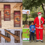 LiL'Goodness turns Secret Santa, brings yummy gifts of health for kids