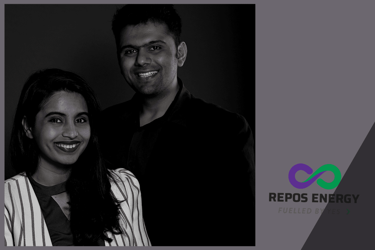 Voice of Innovation : India's largest innovation contest By Repos Energy