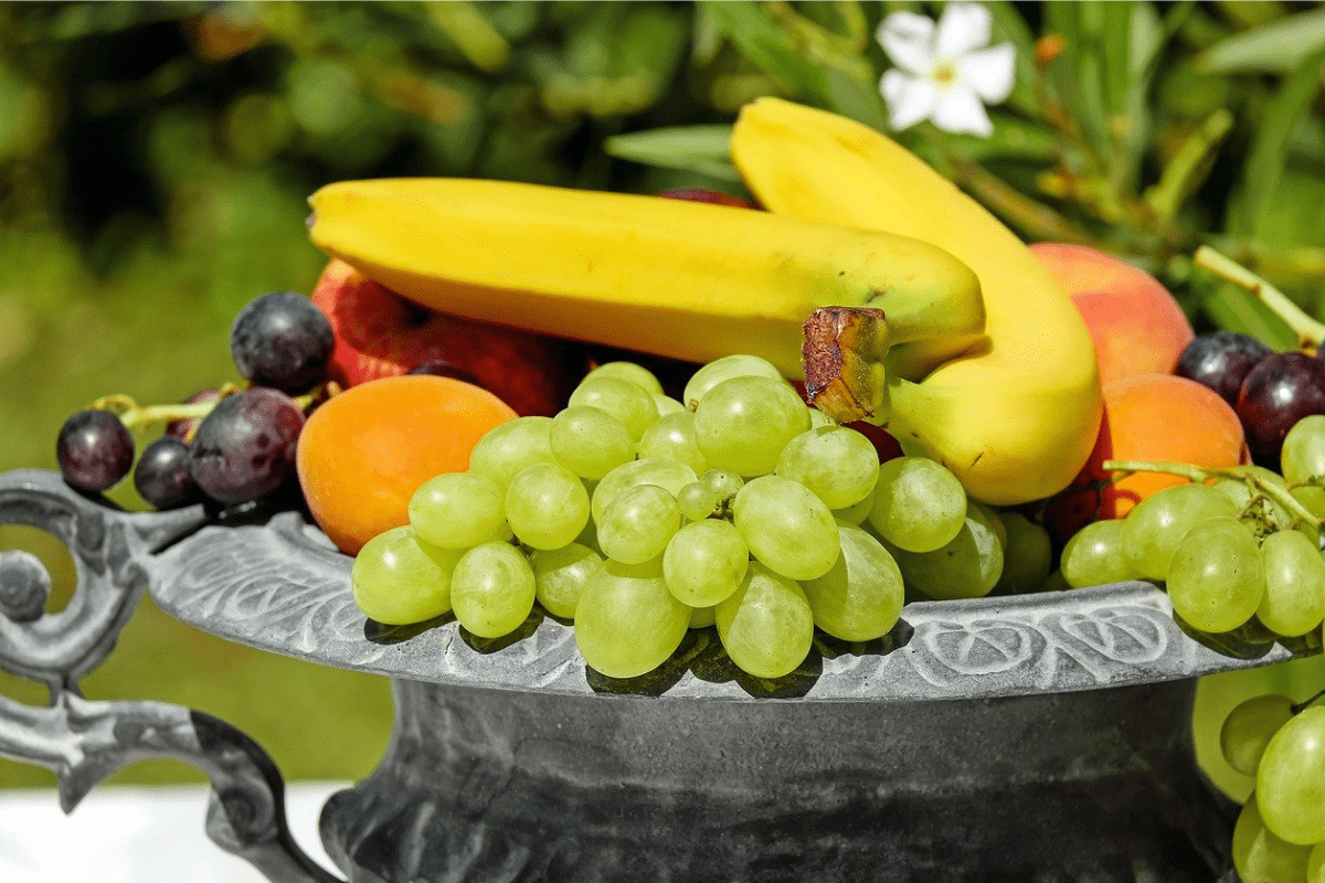 Top 20 Healthy Breakfast Ideas Which Will Make You More Slim Trim  fruits