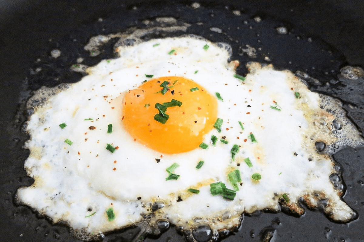 Top 20 Healthy Breakfast Ideas Which Will Make You More Slim Trim egg