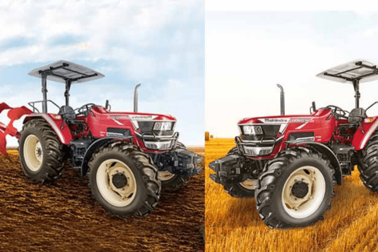 History And Technical Advancement In Indian Agriculture