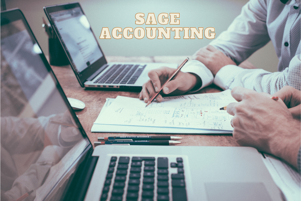 Some Error and Issues Face in Sage 50 Accounting