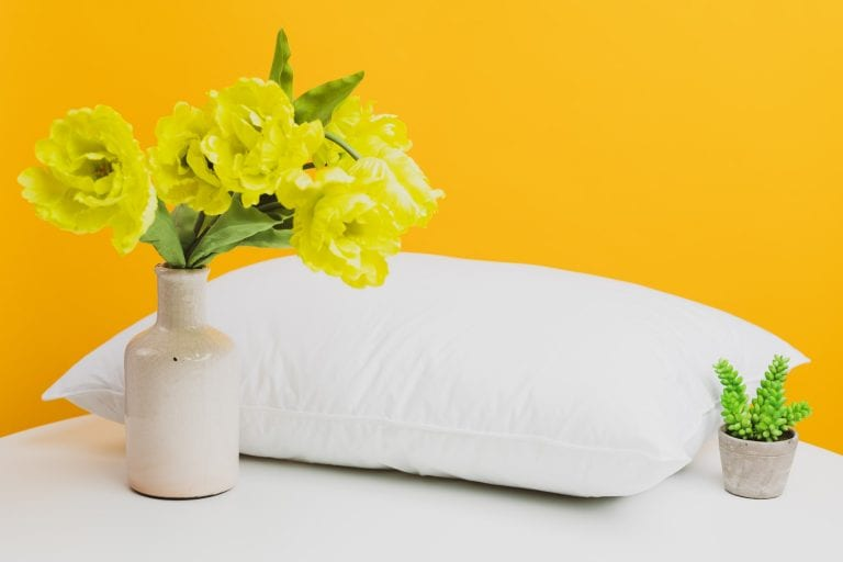 In How Many Way Memory Foam Pillows Benefit For Health