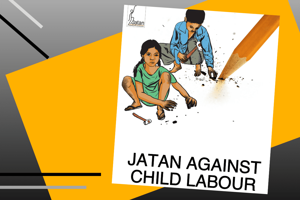 Jatan Sansthan Nationwide Awareness Campaign on Child Labour Covid-19