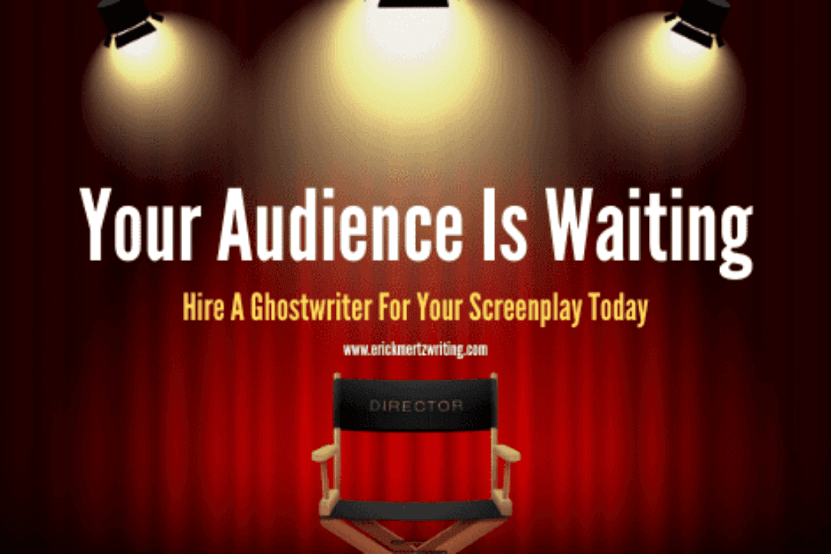 Top 7 Qualities Of An Exceptional Screenplay Ghostwriter