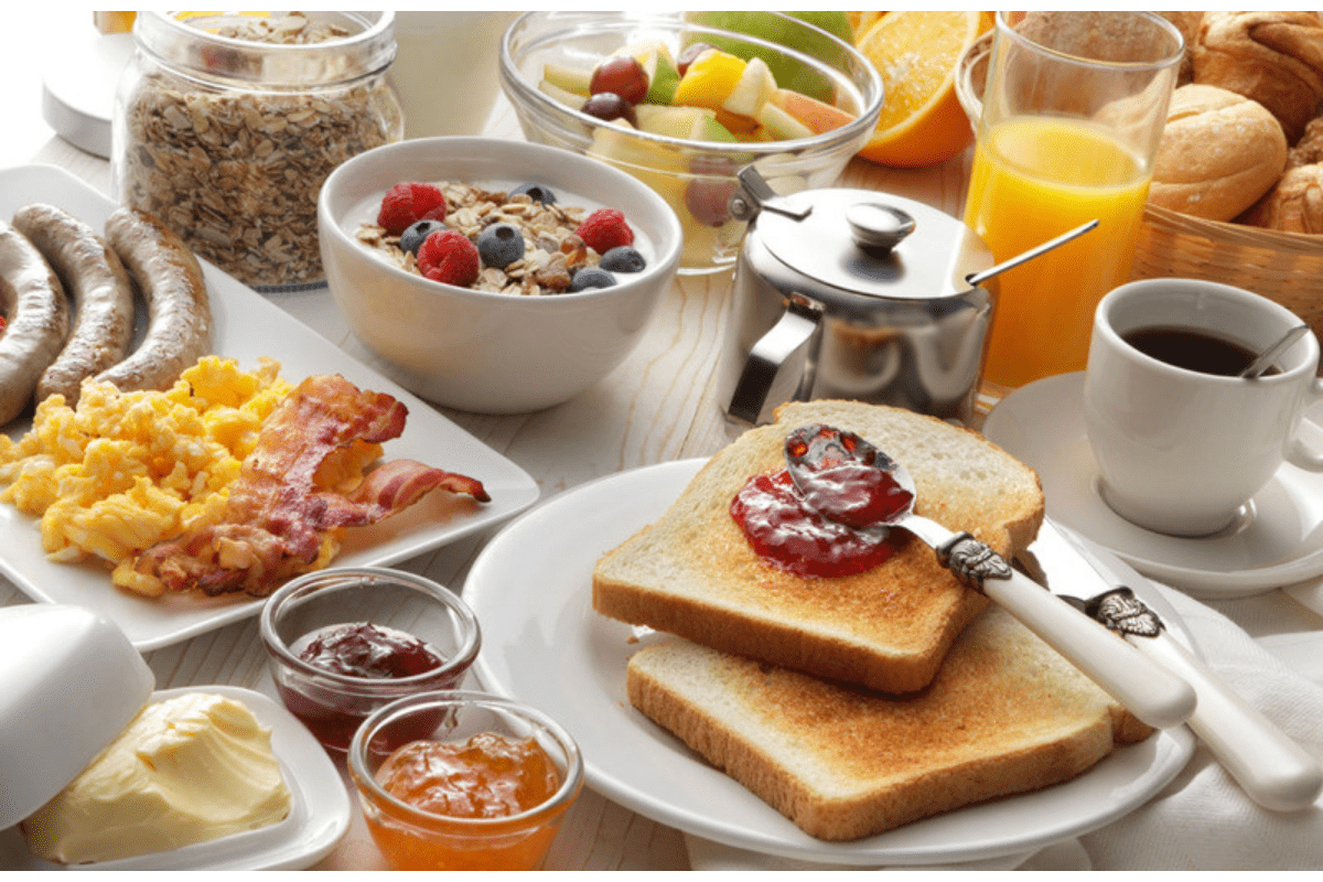 Best Healthy Food for Breakfast: Types And Nutritional Benefits