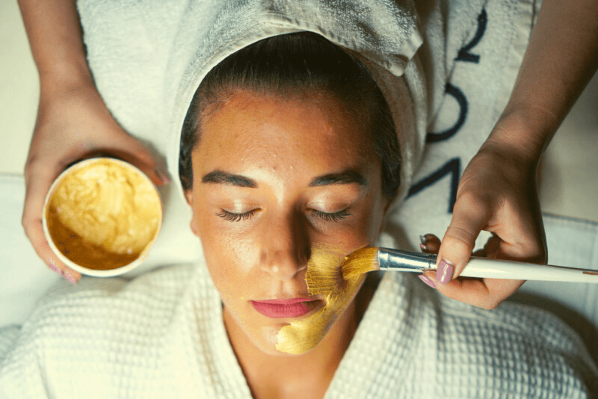 DIY Easy Homemade Remedies Facials for Glowing Skin