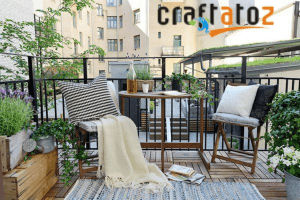 Craftatoz: Root of Artistic Modernized and Conventional Furniture