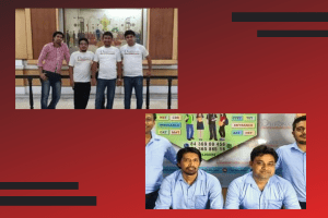Dhronas: Solution for All Types of Government Competitive Exams in India