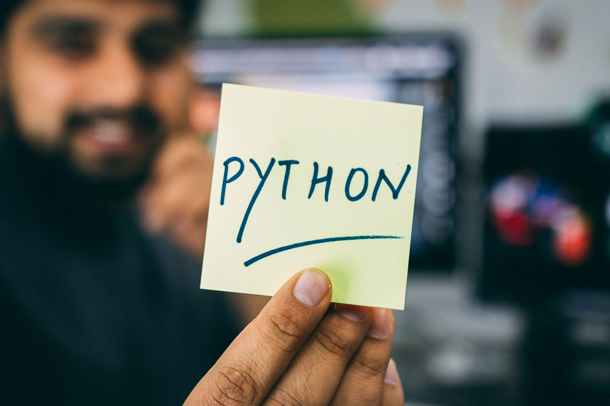 7 Reasons Python is the Best Coding Language for Kids
