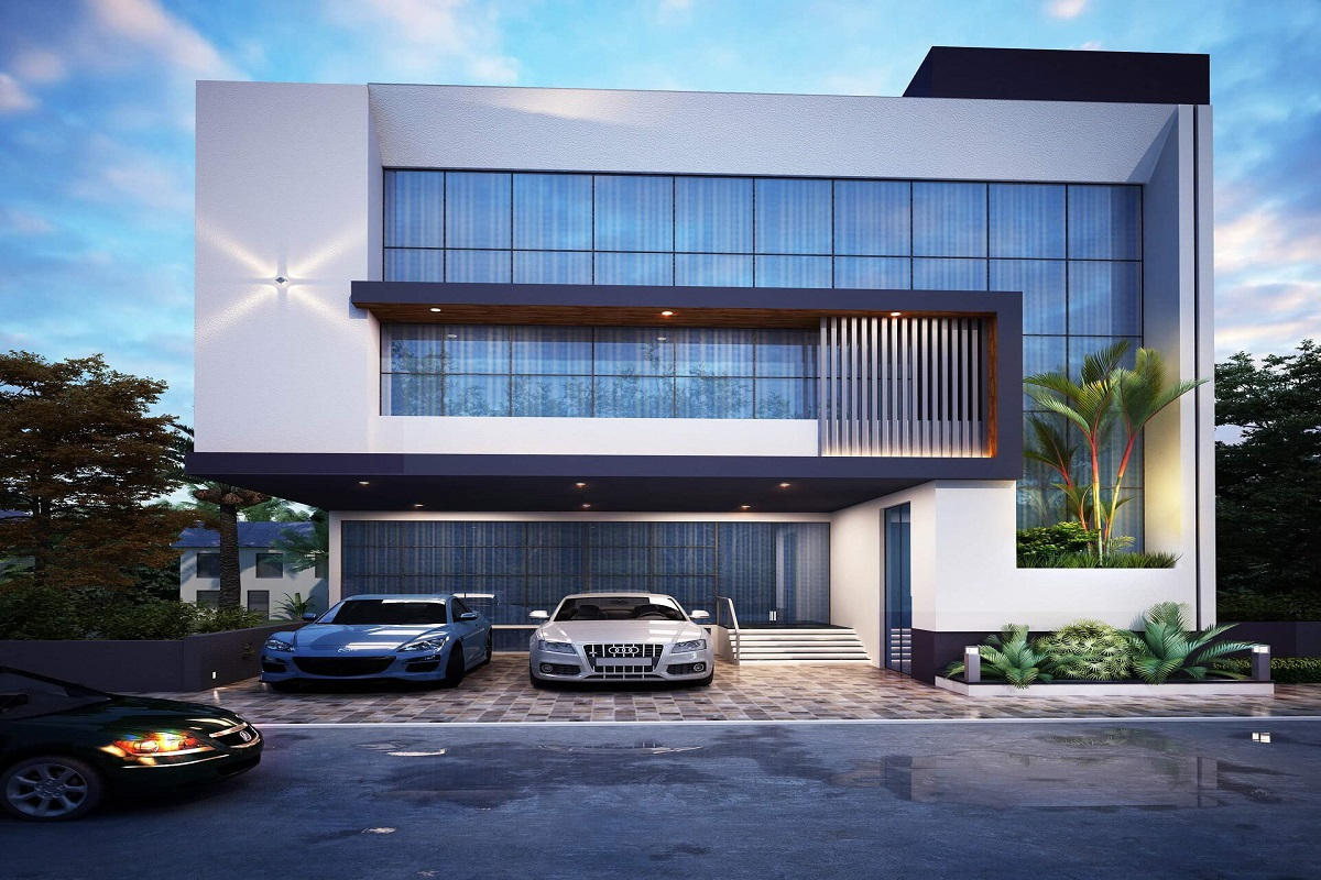 Essence 3D: Pioneering High Quality Architectural Rendering and Designs