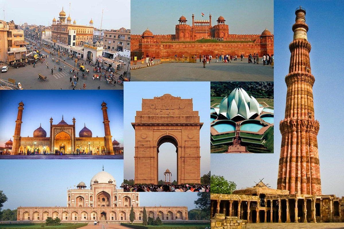 Tips for Planning Golden Triangle Tours India travel